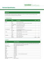 Oxivent Oxi4Plus - 2