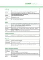 Oxivent Oxi4Plus - 4