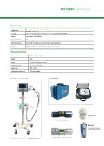 Oxivent Oxi4Plus - 5