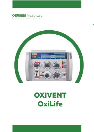 Oxivent OxiLife