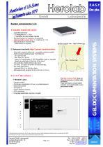 Gel Documentation System - Easy Doc Plus - 2
