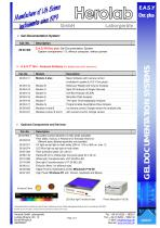 Gel Documentation System - Easy Doc Plus - 3