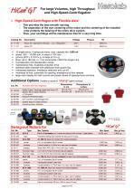 HiCen GT - Large Volume Table Top centrifuge - 2