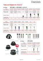 HiCen GT - Large Volume Table Top centrifuge - 6