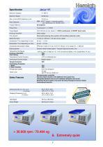 NEW: Super High-Speed Centrifuge UniCen HR - 4