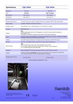 Spot Hunter - Proteomic Workstation - 4