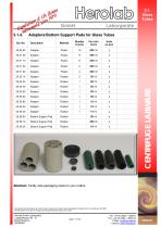 Tubes and Bottles for Centrifugation - 11