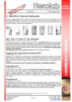 Tubes and Bottles for Centrifugation - 4