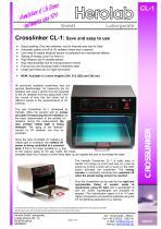 UV Crosslinker - 1