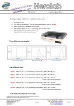 UV Transilluminators - 2