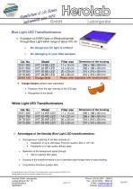 UV Transilluminators - 8