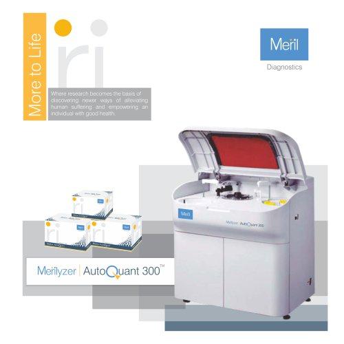 AutoQuant 300™