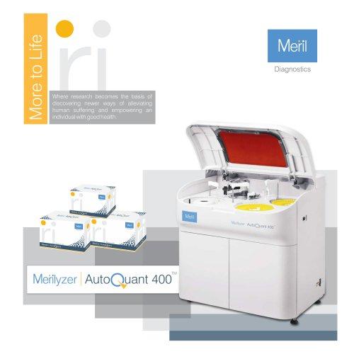 AutoQuant 400
