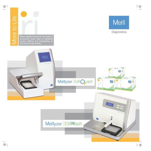 EIAQuant Microplate Reader