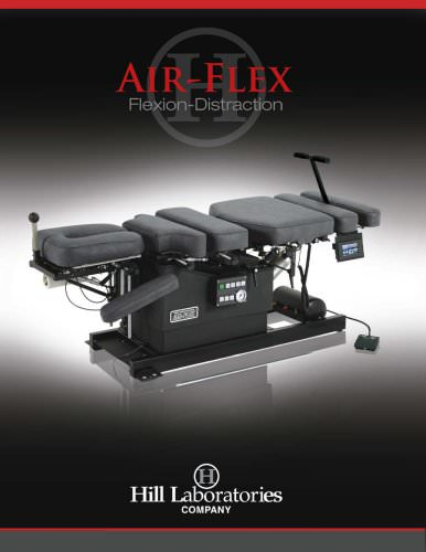 Hill Air-Flex Flexion