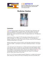 Medicine Station
