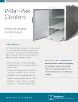 Polar-Pak Coolers
