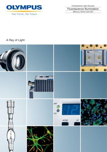 Fluorescence Illumination family brochure