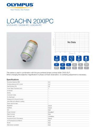 LCACHN 20XIPC