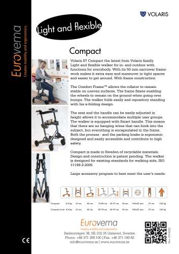 Brochure Compact
