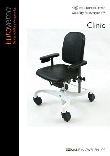 Brochure - Euroflex Clinic