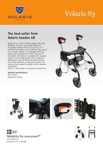 Brochure S3