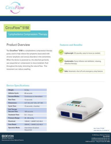 CircuFlow™ 5150