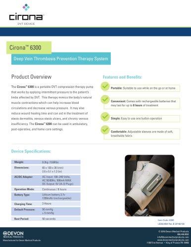 Cirona® 6300