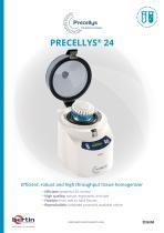 PRECELLYS® 24