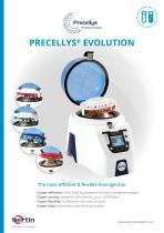PRECELLYS® EVOLUTION