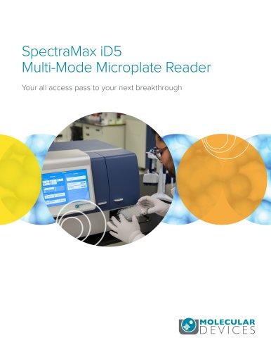 SpectraMax iD5