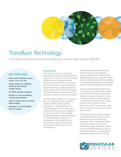 Transfluor Technology