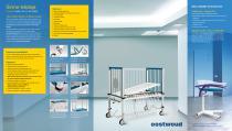 Sinnebedsje Oostwoud Pediatric beds - 3144/3145 - 2