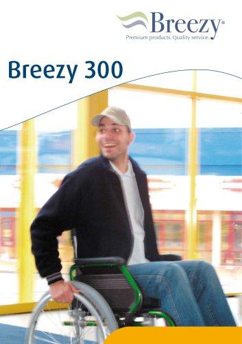 BREEZY Breezy 300