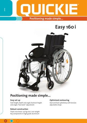 Easy 160i Adaptive Wheelchair
