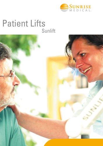 Patient Lifts Sunlift