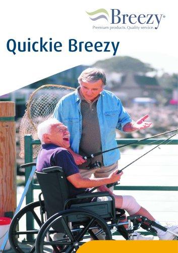 Quickie Breezy