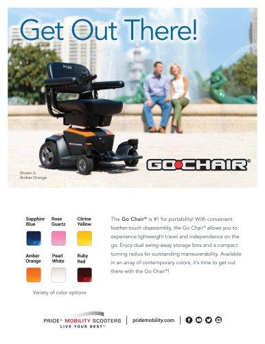 Go-Chair
