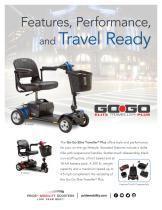 Go-Go Elite Traveller Plus