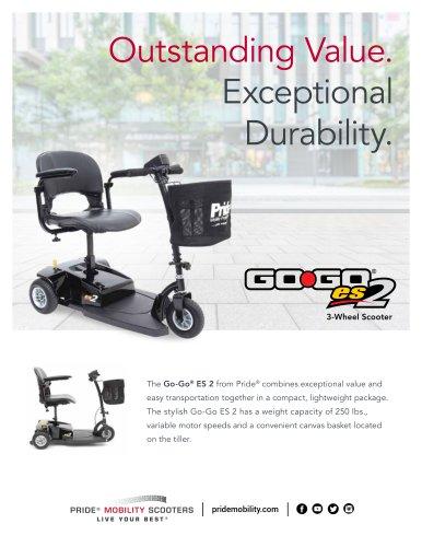 Go-Go ES 2