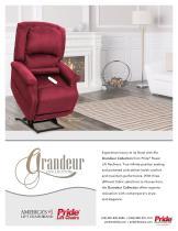 Grandeur Brochure - 1
