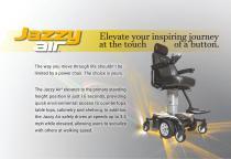 Jazzy / Jazzy Air - 2