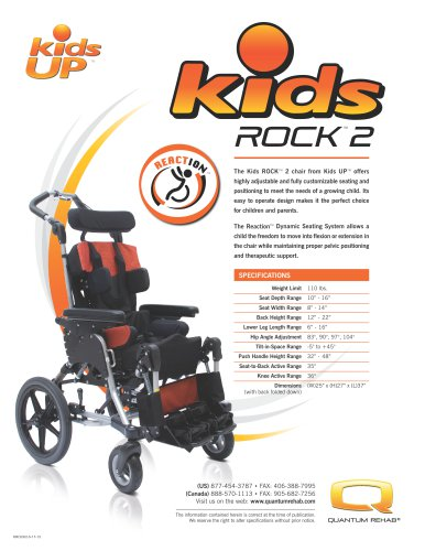 Kids UP - Kids Rock 2