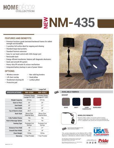NM-435