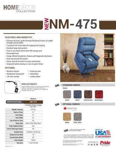 NM-475