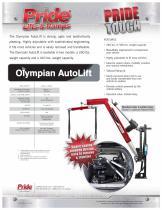 Olympian AutoLift - 1