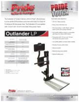 Outlander LP - 1