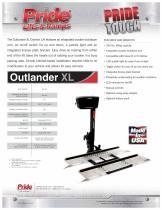 Outlander XL - 1