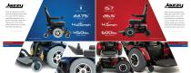 POWER CHAIR COLLECTION - 8
