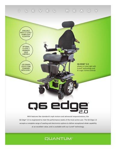 Q6 Edge® 2.0